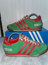 Adidas Kick Mexico 70 Size 7 (deadstock, Casuals, Football)