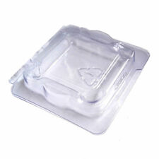10x Cpu Case Holder Tray Box Plastic Protection For Intel i3 i5 i7 Cpu Processor