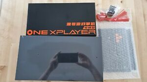 One XPlayer i7-1165G7 16GB 1TB Gaming Laptop Netbook UMPC from OneNetbook