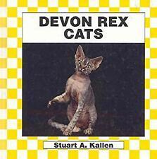 Devon Rex (Checkerboard Animal Library: Cats) by Kallen, Stuart A.