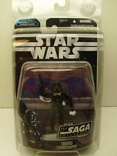 Star Wars Online Exclusive Shadow Stormtrooper the Saga Collection