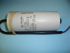 60uF Motor Run Capacitor 450V, Twin Cable