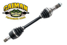 2003-2008 YAMAHA GRIZZLY 660 FRONT RIGHT PERFORMANCE ATV CV AXLE