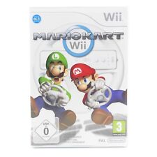Mario Kart Wii - Kult Spiel mit Spaßgarantie für Nintendo Wii