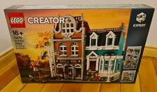 *Brand New in Sealed Box* Lego 10270 Creator Expert Bookshop