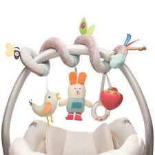 Taf Toys Zabawka Sprężynka do fotelika/wózka 12105