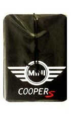Mini Cooper S JWC S One S Paceman S Clubman S Car Air Freshener Deal 1 for £3.49