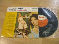"""10"""" LP Sing mit mir Franz Grothe Vinyl Amiga DDR 7 40 036 Schallplatte"""