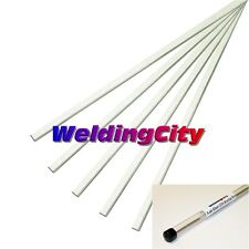 "WeldingCity 5-pk SILVER 15% Brazing Rod 20"" BCuP-5 for Air-Cond/Refr. Connection"