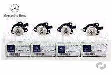 Left+Right 4 GENUINE Engine Timing Camshaft Adjuster Magnet Set for Mercedes