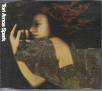 TORI AMOS spark (CD, single, CD1, 1998) alternative rock, very good condition,