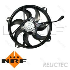 Radiator Fan Cooling for Citroen Peugeot:PARTNER,BERLINGO,307,DS4,DS5,308
