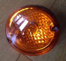 JOKON ROUND REAR INDICATOR LIGHT LAMP ELDDIS BAILEY CARAVAN MOTORHOME