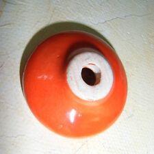ABSTANDHALTER für Möbelknopf Möbelknäufe Zubehör rot 16