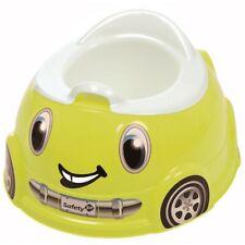Safety 1st: Kinder Töpfchen Toilettentrainer Baby Toilette WC Auto-Design Neu