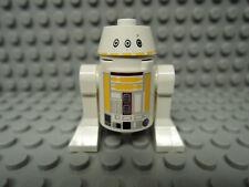 LEGO Figur Star Wars Astromech Droid  R5-F7 sw370 sw0370  75023 9495