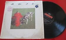 Progr Hard Rock RUSH *** Signals *** ORIGINAL 1983 LP Venezuela