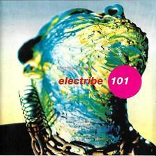 Electribe 101 cd album- Electribal Memories