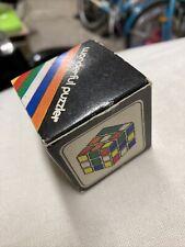 rubik's cube 3x3 Mini Miniature Wonderful Puzzler