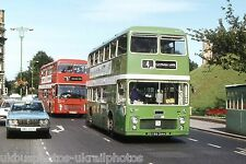 West Yorkshire Roadcar hired in Mansfield VR 315 Bus Photo