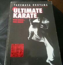 Ultimate Karate: Heian Shodan to Tekki Shodan OKUYAMA