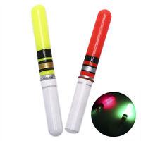 LED Light Stick For Fishing Float Night Fishing Tackle Luminous Electronic FloSO