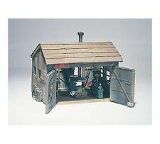 Woodland Scenics / Scenic Details Ho Scale - #240 Tucker Brothers Machine Shop