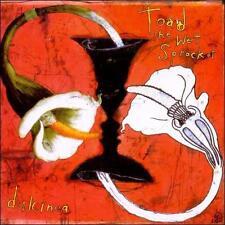 TOAD THE WET SPROCKET Dulcinea CD