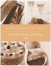 Marguerite Patten's Century of British Cooking by Marguerite Patten (Hardback, 2015)