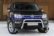 Frontbügel Bullenfänger Frontschutzbügel Rammschutz VW Amarok Zulassung