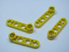 LEGO 2825 @@ Technic, Liftarm 1 x 4 (x4) @@ 8439 8460 8480 8862 8868 8872