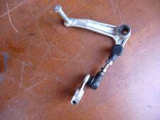 Shift lever & linkage Katana 600 gsf600 90 suzuki  #D20