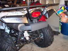 Brute Force 650 750 Silent Rider ATV Quiet Exhaust Benz Game Keeping Hunter BT20