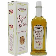 Agustin Reyes Products Agua de violetas Original,''Eau de Cologne''