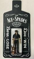 """Lemmy Motorhead Custom 3.75"""" Action Figure Handmade-Numbered-Limited Edition"""