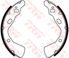 GS8519 TRW Brake Shoe Set Rear Axle