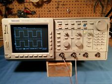 Tektronix Tds620b 2 Channel 2 500mhz 25gss Oscilloscope With Probes