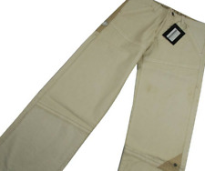 MURPHY & NYE Mens Trousers - Cream (Sheep New Jackson)  W31 L32