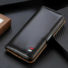 For Motorola Moto G Fast, Luxury Flip Leather Wallet Card Slots Stand Case Cover