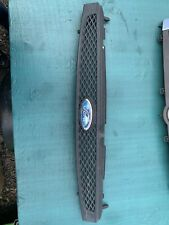ford fiesta front grill 2003/2005 free uk post