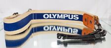 Olympus Original Neck/ Shoulder Camera Strap . In Very good Condition