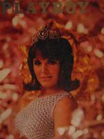 Playboy August 1967 | DeDe Lind   #2811 +