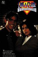 Superman:  New Adventures of Lois & Clark 1994 TPB ABC TV show inspiration OOP