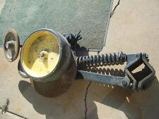 No Till Drill Row Unit Opener Jd John Deere 750 1850 Notill