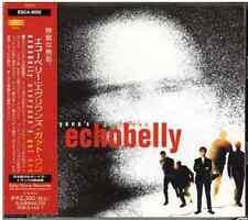 ECHOBELLY-Everyone's Got One  13tracks Japan CD w/OBI: Rock