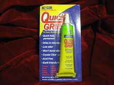 2838 Quick Grip Tube Glue 2 oz. size