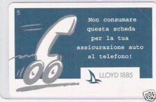 COPPIA LLOYD - C&C 2622/23 GOLDEN 564/65 - NUOVA