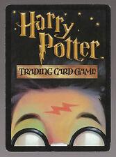 Harry Potter Trading Game Card - Creature Bird - Curious Raven 80/116 - 2001