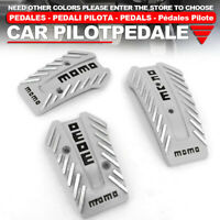 Nissan Genuine Juke F15 Micra K13 Sports Pedal Set Manual Aluminium KE4601K110