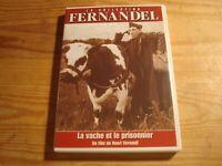 """DVD """"LA VACHE ET LE PRISONNIER"""" Fernandel"""